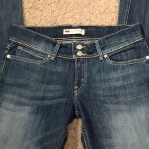 524 Too Superlow  Levi's jeans size 30/32